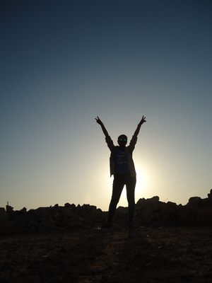 Exploring Gujarat! Ahmadabad, Somnath & Dwarka