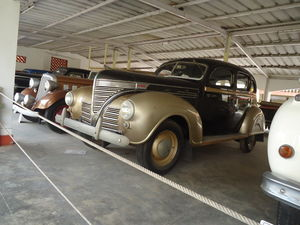Auto World Vintage Car Museum, Ahmedabad, India: View Images, Timing