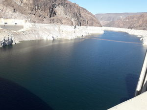 Hoover Dam 1/2 by Tripoto