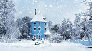 Need A Cure For Your Winter Wanderlust? Take A Trip To The Winter Wonderlands in Scandinavia!
