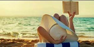 I Read. I Travel. I Become