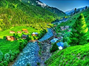 How I Lost My Soul In Kashmir!