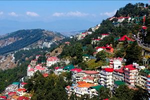 Shimla - Weekend Getaway Near Delhi
