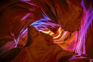 Quick Guide On How To Make The Most Of Your Visit To Antelope Canyon