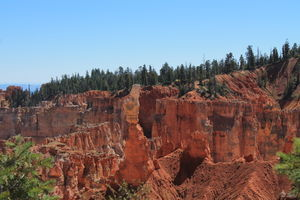 Photo Gallery: Walking Through Stunning Bryce Canyon