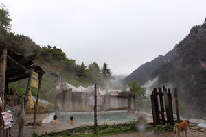 Kheer Ganga Hot Water Spring 1/undefined by Tripoto