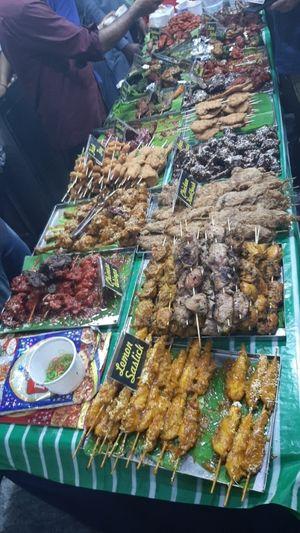 Don't miss the FOOD MELA this RAMZAN #streetfoodpics #IWillGoAnywhereForFood