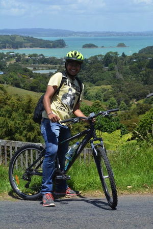 Into the wilderness!! Discovering North Island, NZ