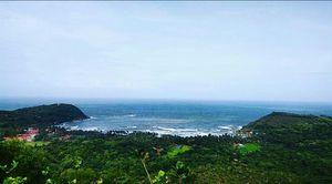 That bucket list moment ✔ A road trip to Goa via Gokarna