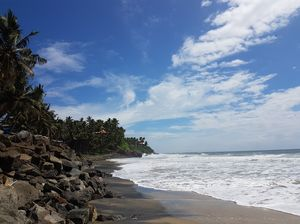 The land that keeps calling me back: Enchanting Varkala