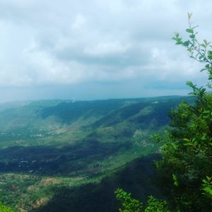 Monsoon's Heaven | Mahabaleshwar | Maharashtra | India