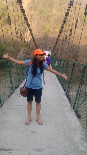 Camping Rishikesh naresh 1/undefined by Tripoto