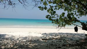 Honeymoon alert! Andaman & Nicobar, Island of green and blue beaches