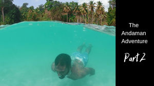 Long Island - Paradise in the Andamans