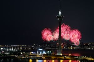 Why I Am Betting All My Money On Macao #20ThingsILoveAboutMacao