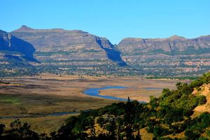 Bhandardara heaven on Earth-place of mountains,lakes and ancient temples.