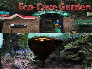 Eco Cave Gardens 1/6 by Tripoto