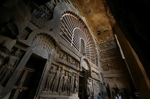Karla Caves 1/undefined by Tripoto