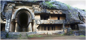 Bhaja Caves Ancient Buddhist Heritage 1/undefined by Tripoto