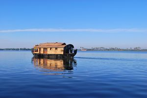 Kerala Backwater Houseboats 1/undefined by Tripoto