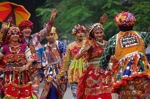 6 Best Handpicked Venues To Get Set To Garba The Night Away, Every Day Of Navratri In Gujarat.