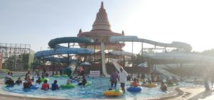 All you need to know about haailand theme park on Vijayawada - guntur highway