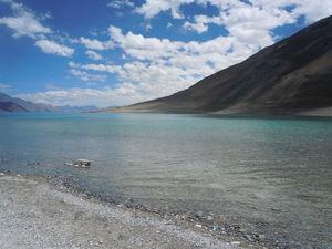Ladakh - Summer of 2016