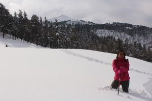 Kedarkantha: When you love the Mountains,You can always go back!