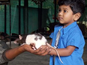 Prani!! The Pet Sanctuary!!