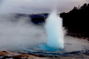 Iceland - another planet on earth