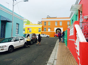 Bo-kaap 1/undefined by Tripoto