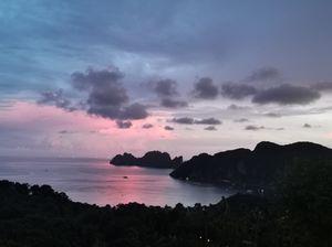Thailand- phi phi & phuket