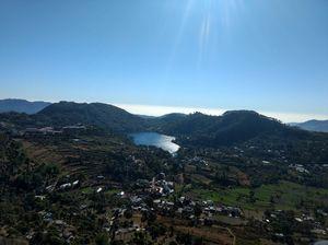 Nainital, Naukuchiatal, Bhimtal & Corbett: 4 places, 4 days.