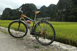 @tripotocommunity Cycling in Vietnam