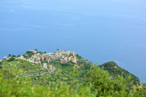 Milan to Cinque Terre : A driving vacation in Italy