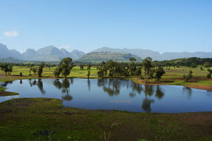 One day trip: Mumbai to Bhandardhara