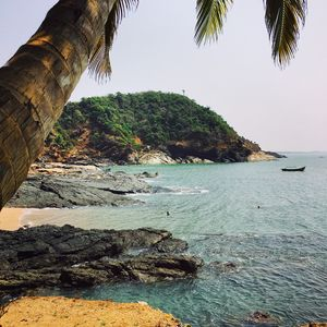 Gokarna: A Bag Packer's Goa