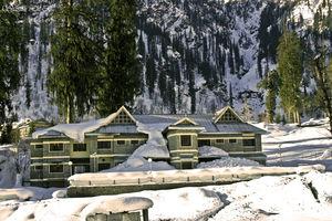 Delhi-Shimla-Kulu-Manali-Dharamshala-Punjab a northern escapade