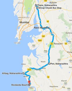 Corrupt Paths to Maharashtra's Coast