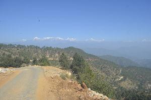 Himalayas: Season 2 (Majkhali/Chaukori/Ramgarh)