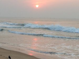 Puri,a Destination for Budget Traveler