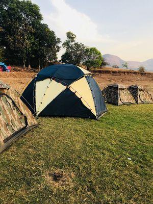 Road Trip Maharashtra : Matheran - Camping at Pawna - Kamshet - Lonavala