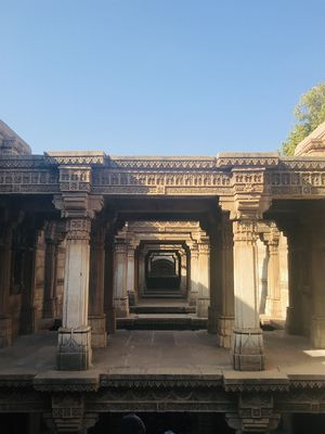 The food of Ahmedabad - Visit to GIR