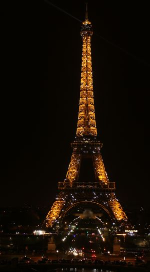 Quick Getaway to Paris on Christmas!