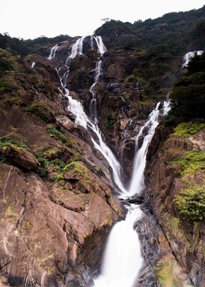 TTL: Dudhsagar – The eventful day