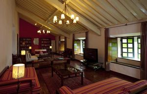 At₹8,000, This Gorgeous Goan Villa Is Yours This New Years. You Can't Miss This For The World!
