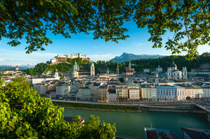 Top 10 Reasons Why Visiting Salzburg This Summer Could Be The Best Decision Of Your Life