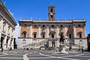 Highlights of the Capitoline Museums in Rome