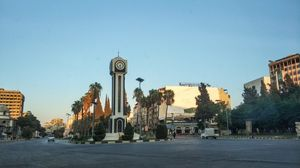 As Tourist In Homs, From The Most Devastated City In Syria And Back To Normal Life