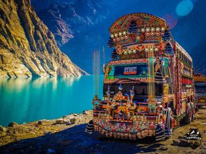 Karakoram Highway, The world's best roadtrip